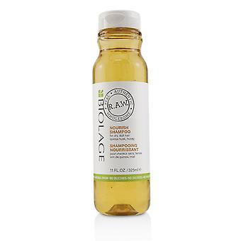 Biolage r.a.w. nourish shampoo (for dry, dull hair) 222764 325ml/11oz