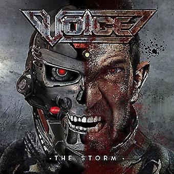 Voise - Storm [CD] USA import