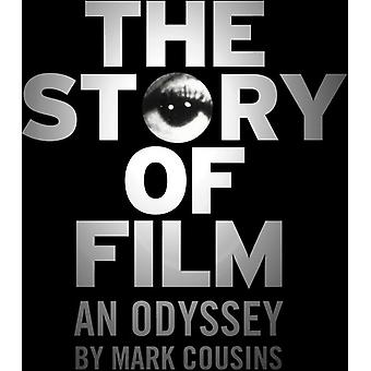 The Story of Film: An Odyssey [5 Discs] [DVD] USA import