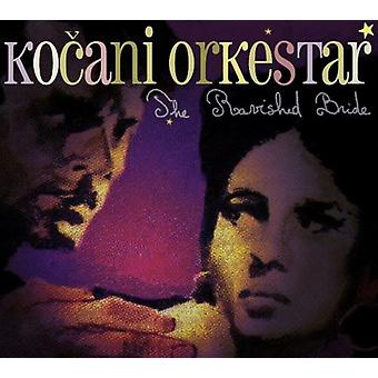 Kocani Orkestar - Ravished Bride [CD] USA import