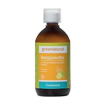 Cholestérol concentré de bergamote 500 ml