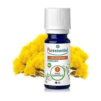 Helichrysum Essential Oil 5 ml of essential oil