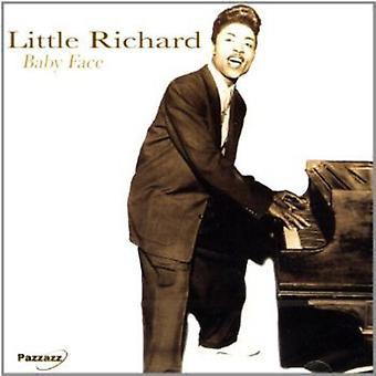 Little Richard - Baby Face [CD] USA import