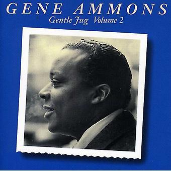 Gene Ammons - Gene Ammons: Vol. 2-Gentle Jug [CD] USA import