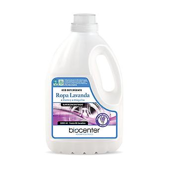 Laundry Detergent Lavender Hand And Machine Eco None