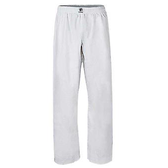 Bytomic enfants contact pantalon blanc