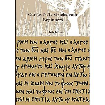 Cursus N.T.-Grieks Voor Beginners