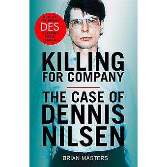Killing For Company by Masters & Brian