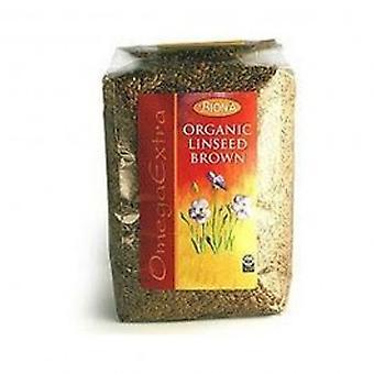 Biona - Organic Linseed Brown 500g