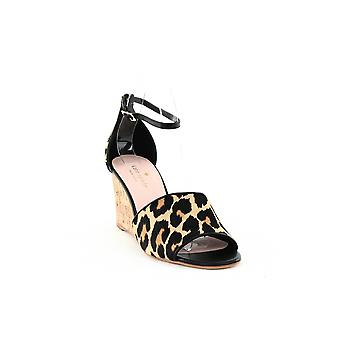 Kate Spade | Lonnie Wedge Sandals