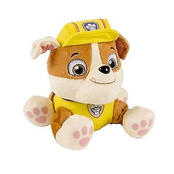 Paw Patrol Ryder Everest Tracker Cartoon Animal Stuffed Plush