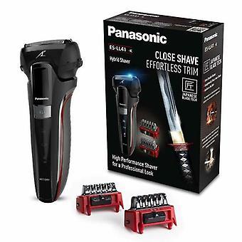 Elektrische scheerapparaat Panasonic Wet&Dry ES-LL41 Zwart