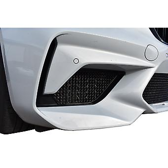 BMW M2 Competition (F87) - Outer Grille Set (2019 - )