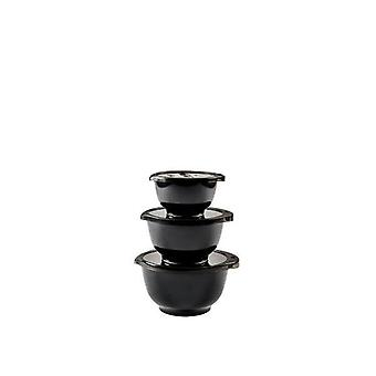Black Edition Rosti Margrethe Mini Bowl -setti