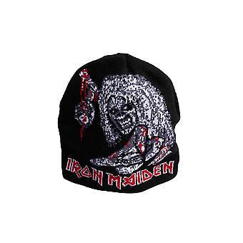 Iron maiden - Killers Iron Maiden Cap / Beanie