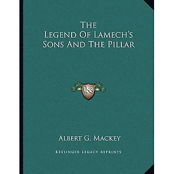 Die Legende von Lamech's Söhnen und der Säule