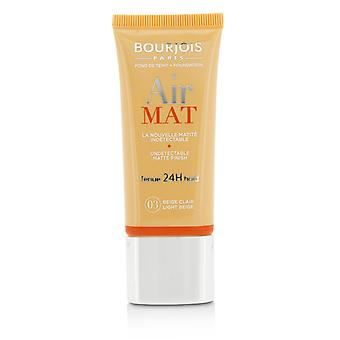 Air mat foundation spf 10 # 03 light beige 207468 30ml/1oz