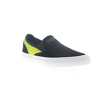 Emerica Adult Mens Wino G6 Slip On x Creature Collaboration & Limited Sneakers