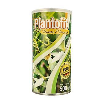 Plantofit (Vanilla flavor) 500 g