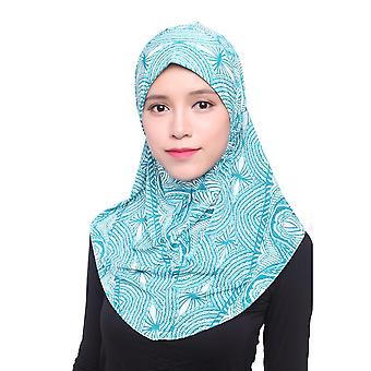 Beauty Muslim Hijab