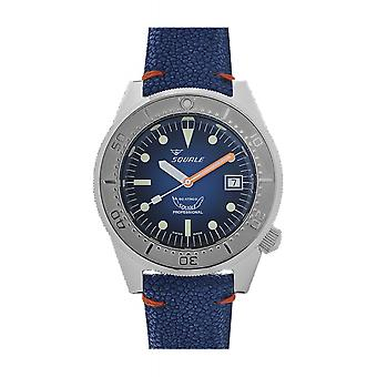 Squale 1521PROFSS 500 Meter Swiss Automatic Dive Wristwatch