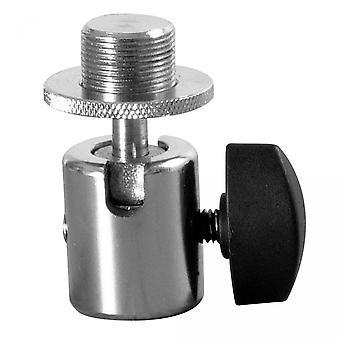 Adaptador de micrófono de bola-unión