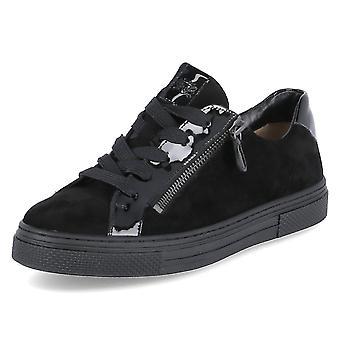 Hassia Bilbao 83012320100SCHWARZ universal  women shoes