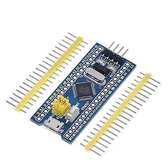 Arduino DIYのためのStm32f103c8t6腕Stm32最小システム開発ボードモジュール