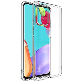 IMAK UX-5 Series TPU skal Samsung Galaxy A72 5G