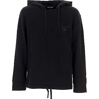 Sweat-shirt Emporio Armani Hooded Man