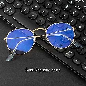 Computer Glasses Anti Blue Ray Light Blocking Optical Eye Spectacle