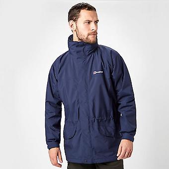 New Berghaus Men's Cornice Ia Jacket Navy