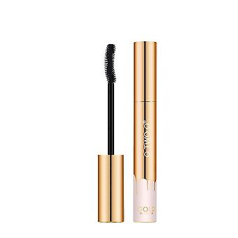 Fiber Lashes Thick Lengthening Mascara Lashes Brush Makeup