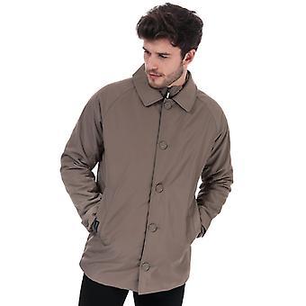 Men's Henri Lloyd City Consort Oxford Jacket in Brown