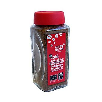 Freeze Dried Decaffeinated Soluble Coffee 100 g