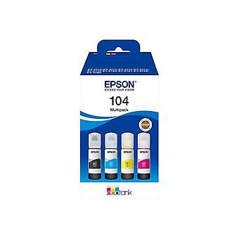 Original Ink Cartridge Epson C13T00P640