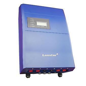 Einzonen-Perimeter, Sicherheits-Elektrozaun-Energizer mit Alarmfunktion