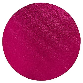 10& quot; (254mm) Cake Board Round Cerise - single