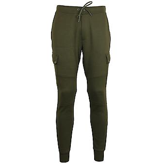 Ralph lauren men's green cargo pants