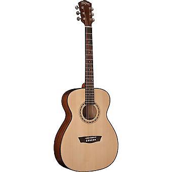 Washburn af5k-a apprentice series acoustic guitar