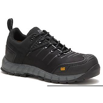Caterpillar byway safety shoe mens