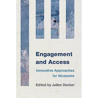 博物館の取り組みとアクセスの革新的アプローチ