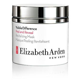 Elizabeth Arden Visible Difference Peel & Reveal Revitalizing Mask 50 Ml