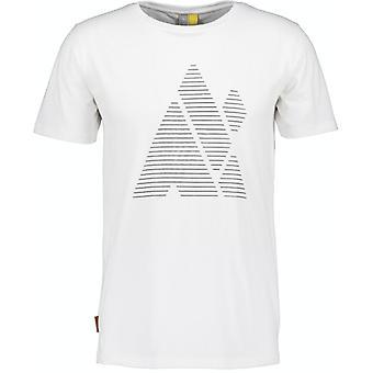 Alife & Kickin Men's T-Shirt Logo Icon