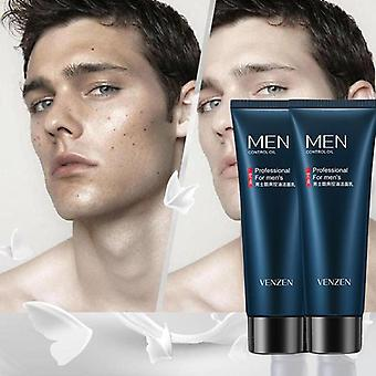 Only Mens Professional Foam Wash Cleanser