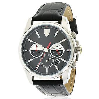 Ferrari Scuderia GBT-C Mens Watch 0830200