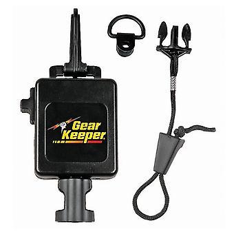 Ondersteuning voor CB GearKeeper RT3-4112 Microfoons
