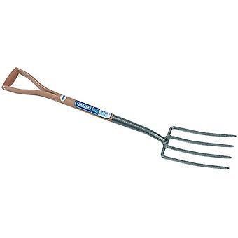 أدوات درابر Forke الكربون الصلب 14301