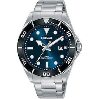 Pulsar - Wristwatch - Men - PG8289X1 - Quartz -