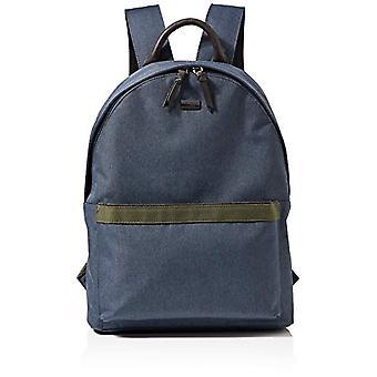 Ted Baker LONDON Nylon Backpack, Men's Backpack, Navy, One Size